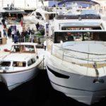 Рекордные продажи Princess Yachts на выставке boot Dusseldorf