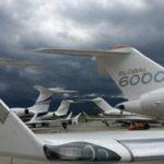 Ключевая европейская выставка деловой авиации останется в Женеве до 2021 года