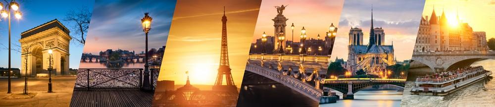 Гламурная жизнь во Франции